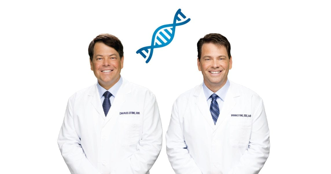 Dr. Charles and Dr. Brian Stem Cells