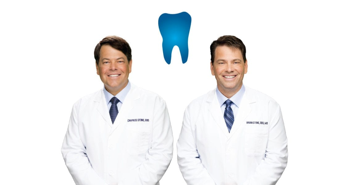 Dr. Charles and Dr. Brian Wisdom Teeth